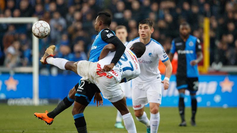 Club Brugge wil concurrentie onder druk zetten, hoogspanning in Antwerpen