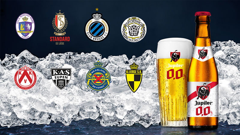 Win een duoticket voor de Jupiler Pro League Play-Offs!