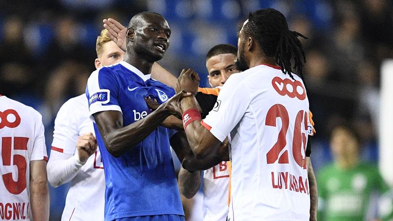 Le parquet propose deux matches pour Luyindama