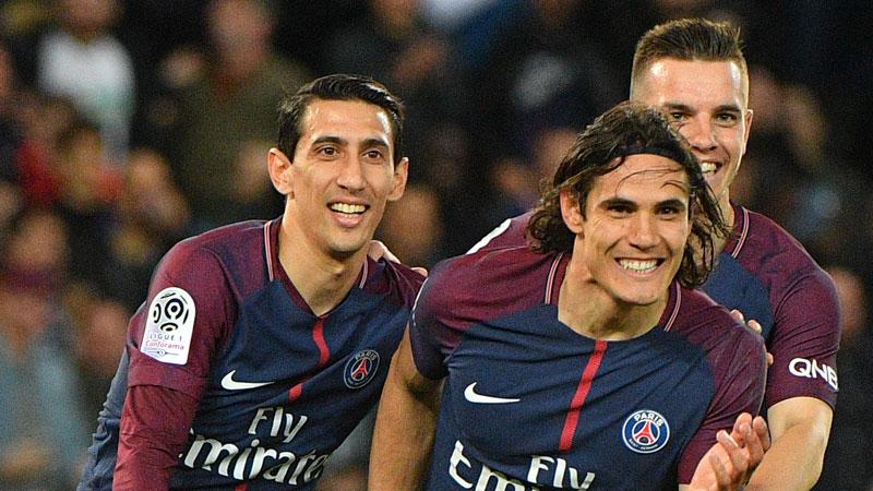 Foot – Ligue 1 (J33) – Meunier (PSG) : « On a été irréprochables »