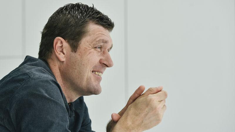 Officieel: Verheyen nieuwe trainer KV Oostende