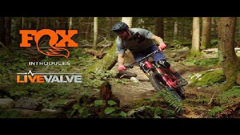 Schokdemping op maat dankzij Fox Live Valve