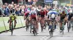 Jakobsen le plus véloce dans la pluie et le vent à Bolsward (VIDEO)