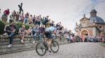 Eddy Planckaert geeft vijf redenen om naar de BinckBank Tour te kijken