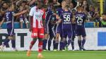 Anderlecht conserve le maximum de points