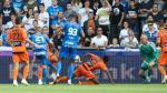 Genk bat Charleroi au terme d'un très bon match