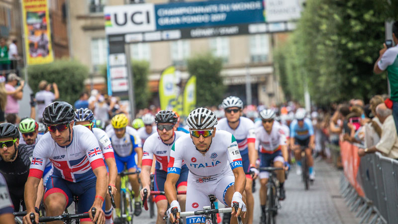 5b370c250 The 2019 UCI Gran Fondo World Series to include five new events