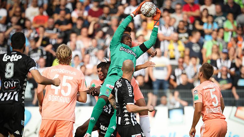 Samenvatting Charlerloi - Anderlecht