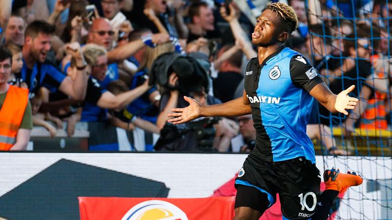 Diaby quitte Bruges pour le Portugal