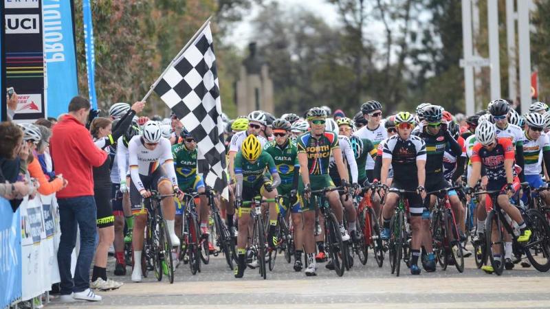 2018 UCI Gran Fondo World Championships head towards new participants' record