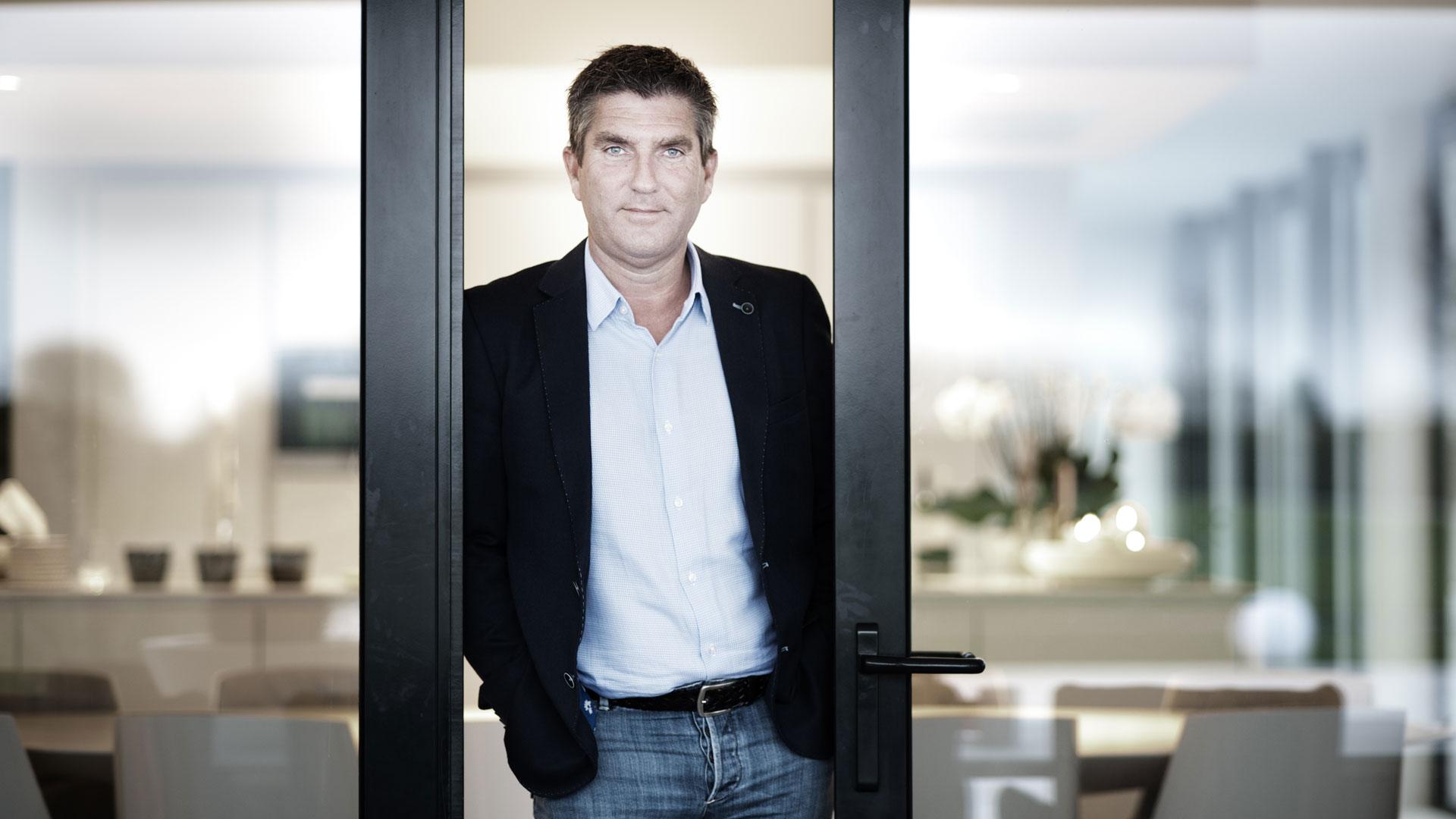 Inteview Patrick De Koster, manager van Kevin De Bruyne (deel 1)