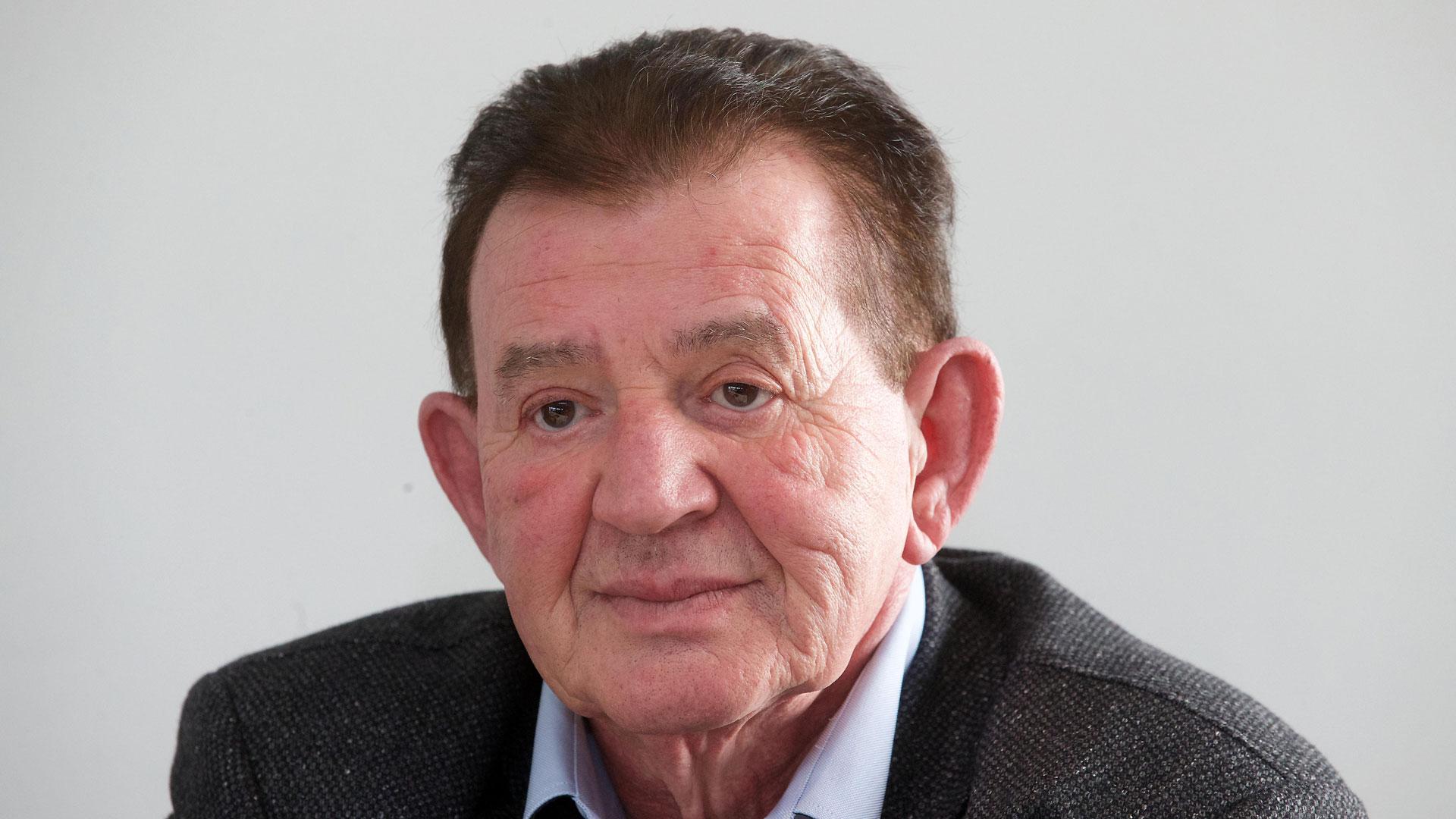 Inteview Paul Stefani, 50 jaar ervaring als spelersmakelaar (deel 1)