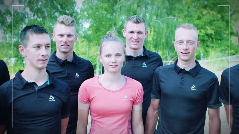 Telenet Fidea Lions nodigen fans uit op ploegvoorstelling (VIDEO)