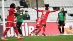 Antwerp springt naar tweede plaats in klassement na simpele overwinning op Cercle