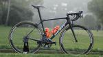 Dit wordt de nieuwe fiets van Van Avermaet