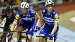 Deceuninck-Quick Step en CCC Team onthullen shirts