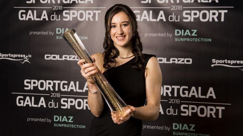 Gala du Sport 2018: les lauréats