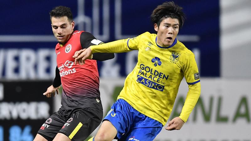 STVV verliest Tomiyasu en Endo in januari