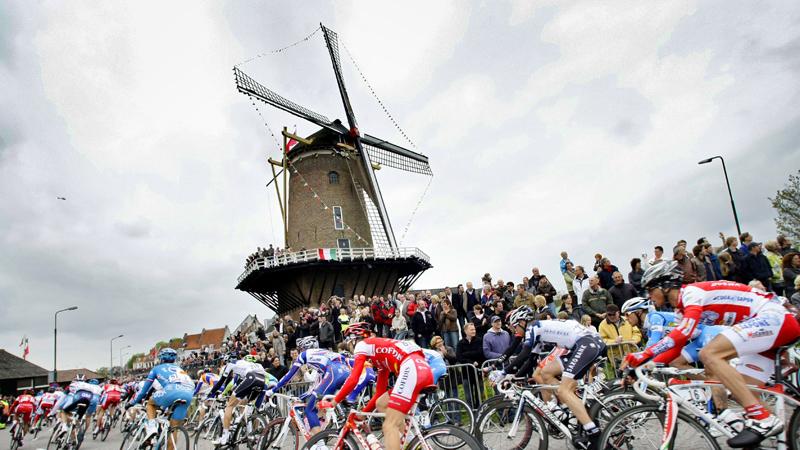Tour d'Espagne : un grand départ aux Pays-Bas en 2020