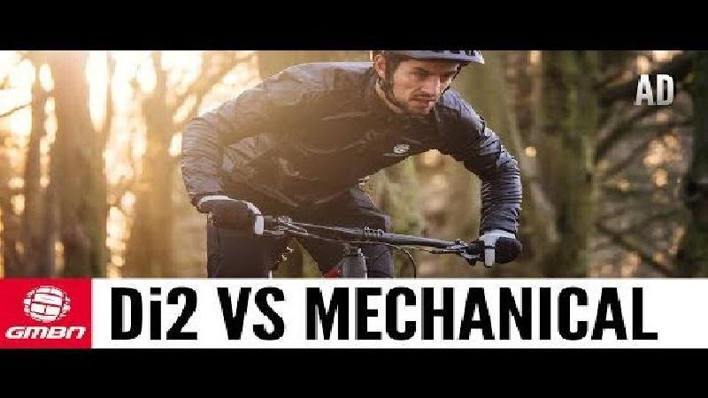 Di2 of mechanisch op je MTB: pro's en contra's