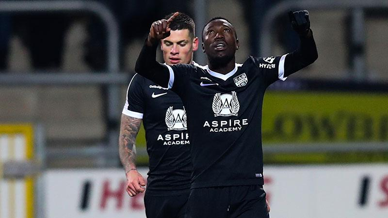 Eupen prend trois points en or
