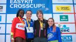 Eerste voor Sofie Van Accom in EasyKit CrossCup Rotselaar