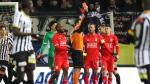 Charleroi kan niet winnen van 10 Rouches