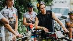Seppe Smits verkiest biken met vrienden boven tooghangen