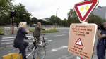 Fietsers vlotter over kruispunten dankzij twee maatregelen