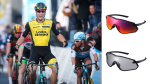 Shimano ontwikkelde nieuwe toplijn brillen met LottoNL-Jumbo