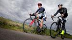 Schaatser Bart Swings heeft wilde ambities op de fiets