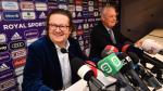 Anderlecht krijgt uitstel om licentiedossier in orde te brengen