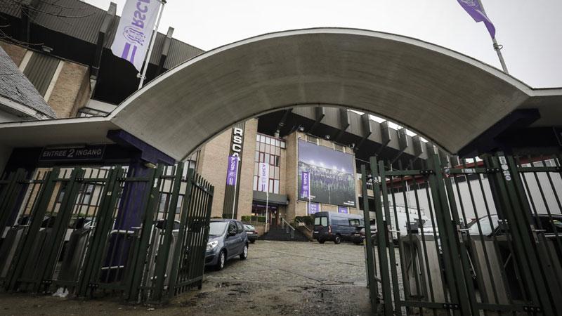 Anderlecht et Waasland-Beveren condamnés à 25.000 euros d'amende