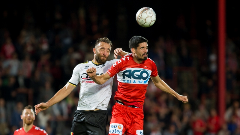LIVE 20u00: Lokeren - KV Kortrijk