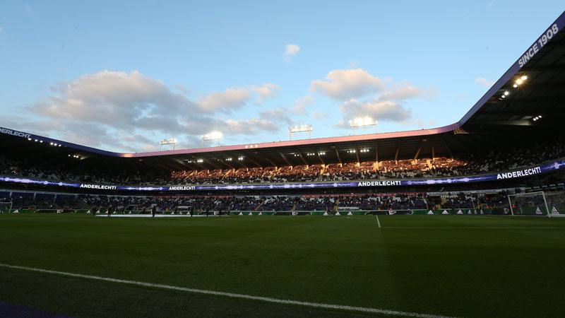14u30 LIVE: RSC Anderlecht - Moeskroen