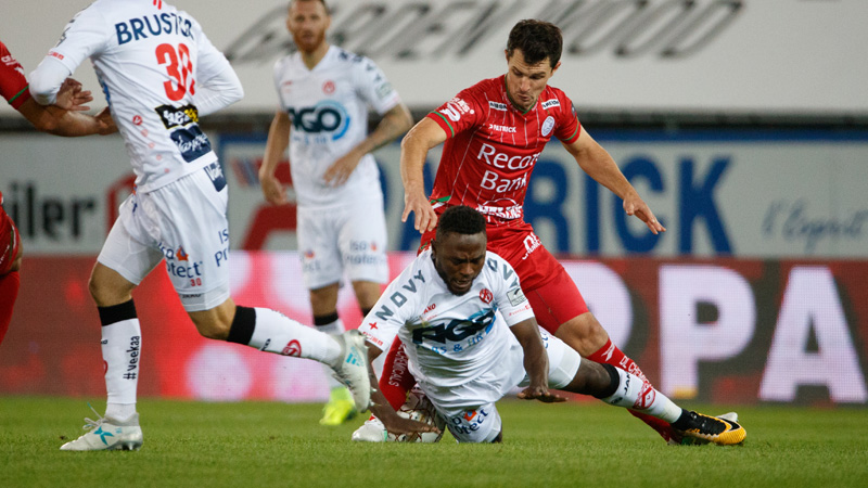 DIRECT 20h: Courtrai - Zulte Waregem