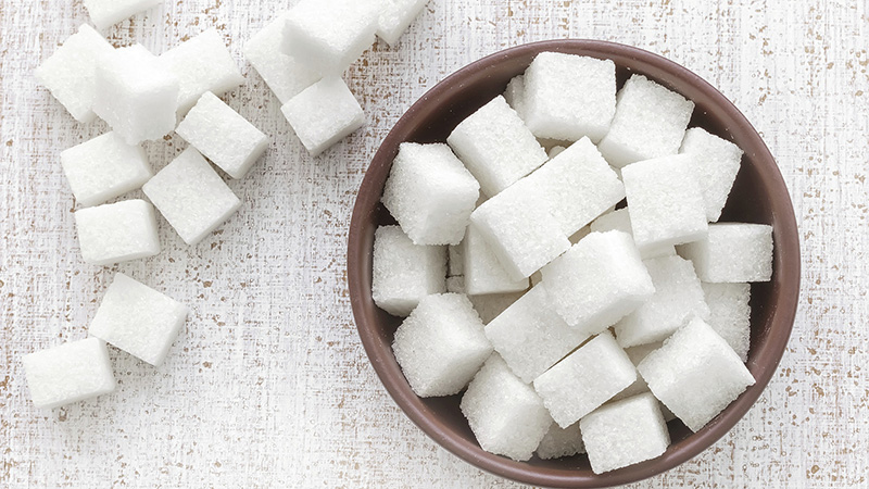 Het verschil tussen snelle en trage suikers