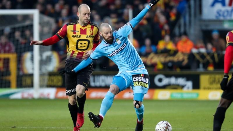 Malines loupe le coche contre Charleroi