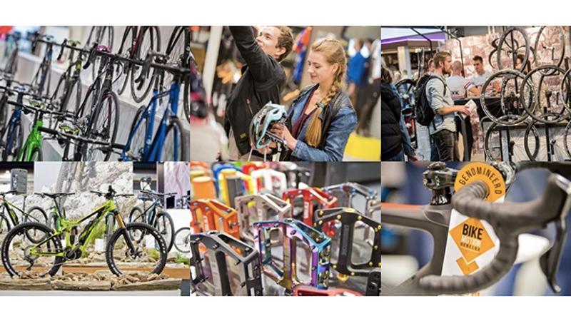 Start het fietsseizoen op Bike MOTION in Utrecht