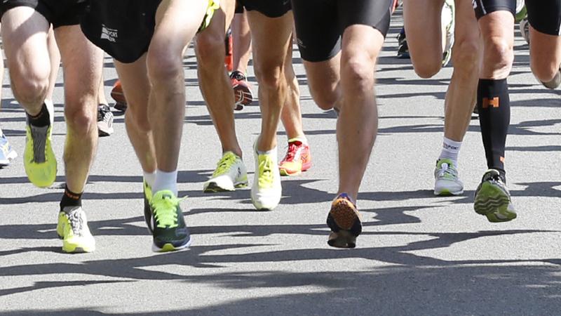 Gratis marathondeelname dankzij krantenabonnement
