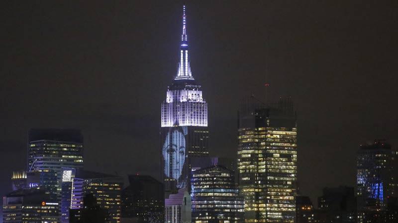Un Belge 2e à la course à pied de l'Empire State Building