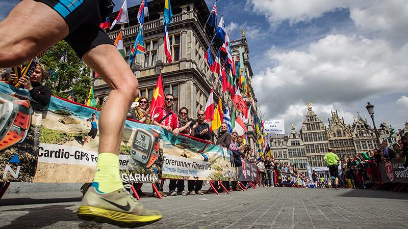 Ultralopers nemen AG Antwerp 10 Miles & de marathon voor hun rekening