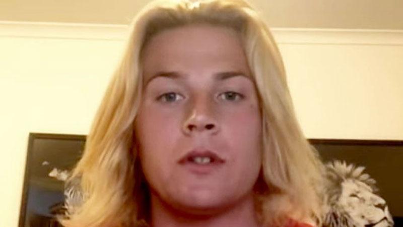 'Te grote' transgender krijgt dan toch toestemming voor vrouwencompetitie