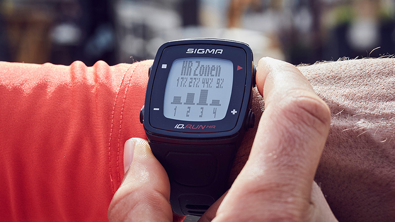 Sigma Sport brengt gps-horloges 'voor elke loper' op de markt