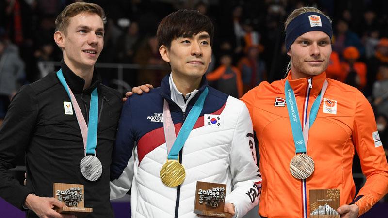 Olympische Winterspelen: Bart Swings pakt zilver