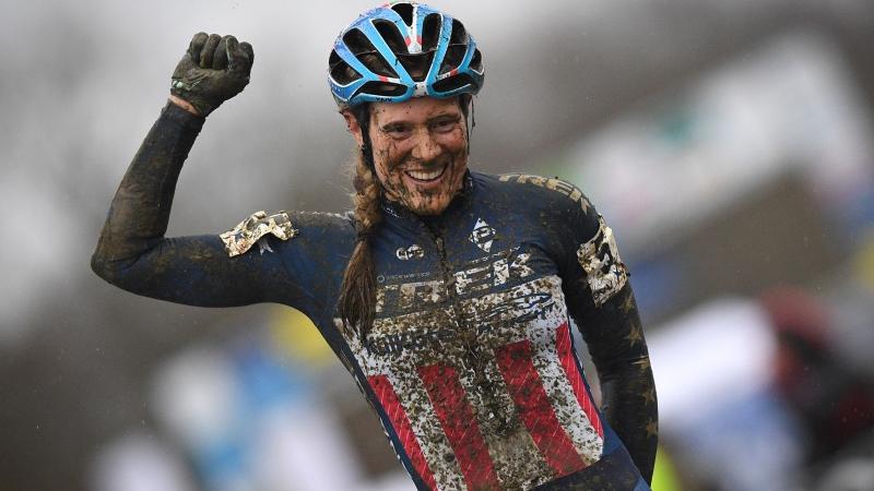 Koprol houdt Compton niet tegen in GP Sven Nys