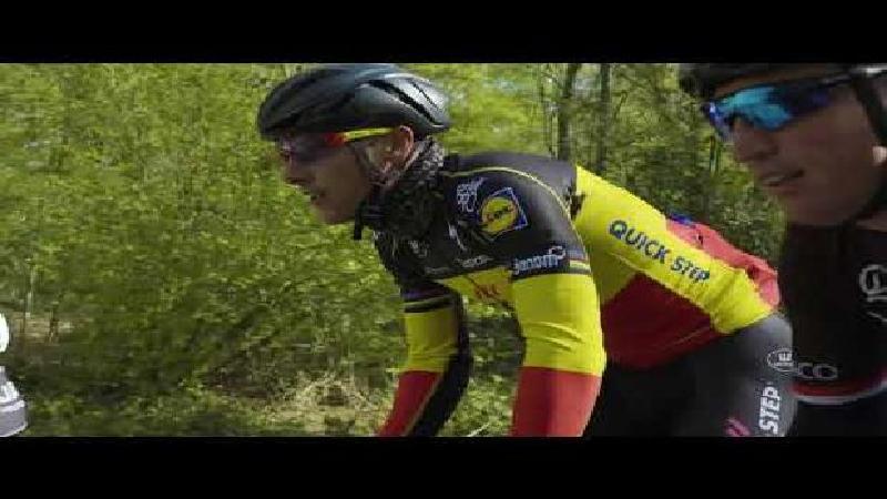 Philippe Gilbert Classic - Teaser