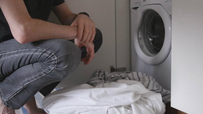 Tips om je loopkledij goed te wassen