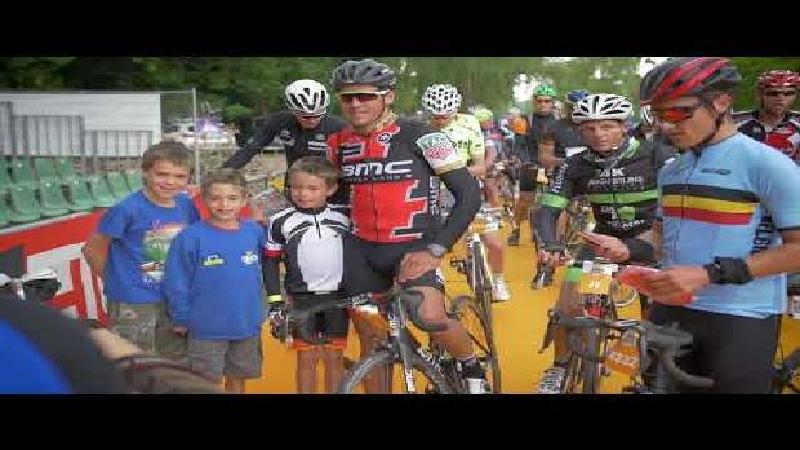 Greg Van Avermaet Classic 2018 - Aftermovie