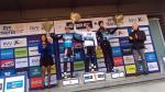 Europees kampioen Rouiller voert nieuw nummertje op